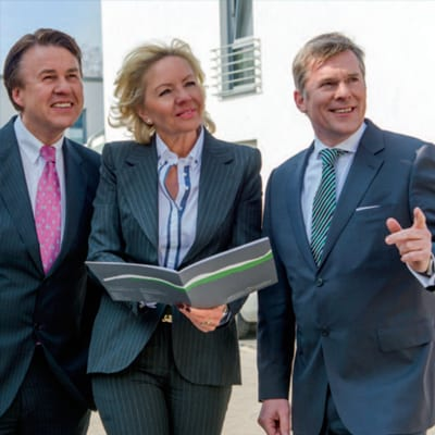 GENO Bank Essen Geschäftsbericht 2012