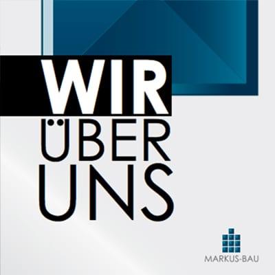 Image-Broschüre Markus-Bau