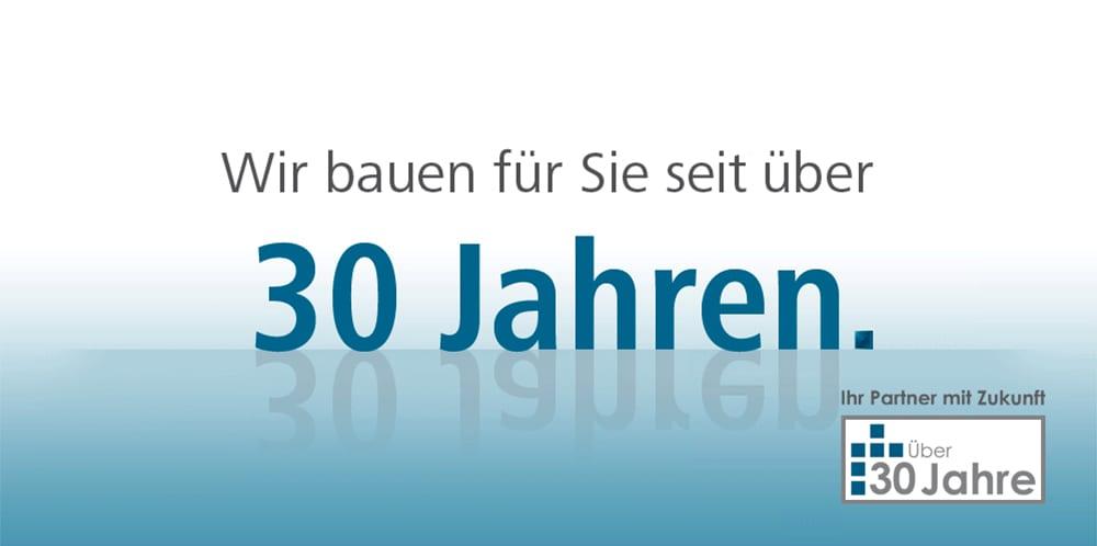 19. März 2016: Markus-Bau hat heute Geburtstag und beginnt das 33. Unternehmensjahr