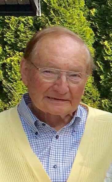 Wir trauern um unseren Gründer und Seniorchef Helmut Knipping