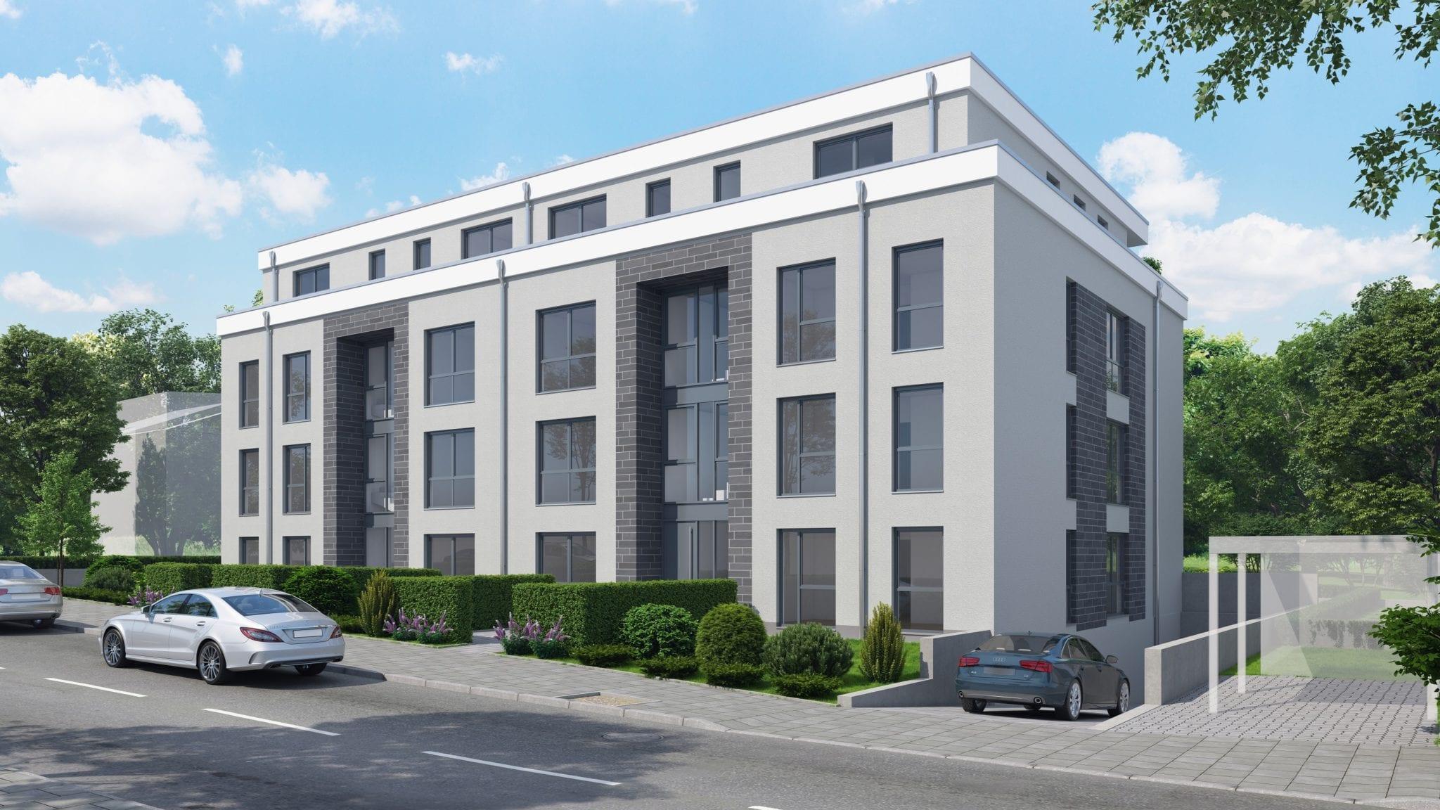 Bochumer Wohnungsmarkt ist äußerst attraktiv: Wiemelhauser Straße an Gesamtinvestor veräußert